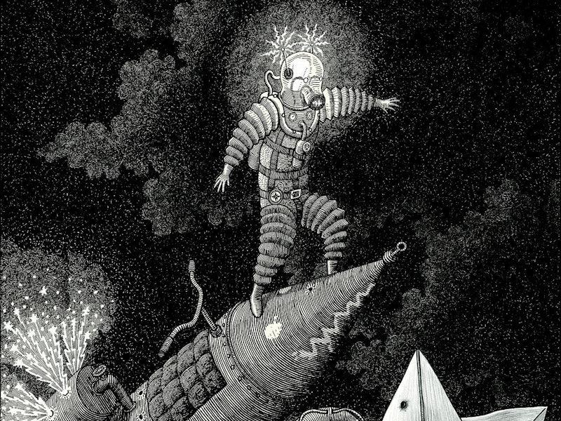 Wanderer Peter van den Ende