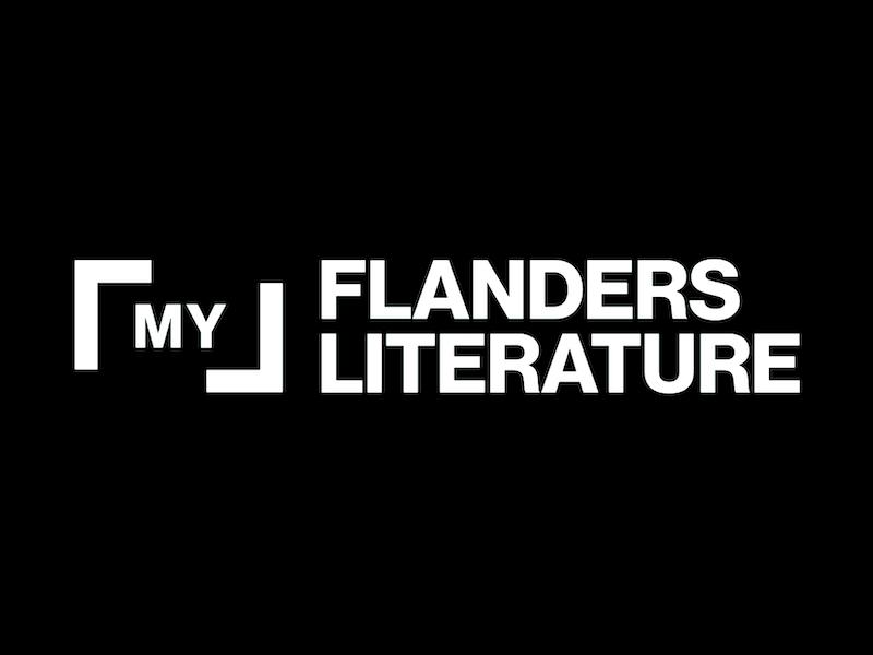 My Flanders Literature logo