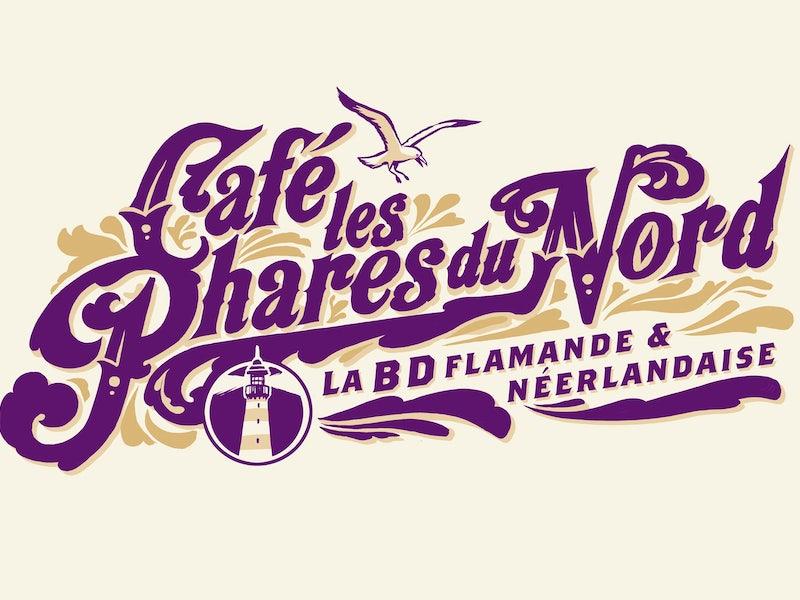 Les Phares du Nord Angoulême - © Erik Kriek
