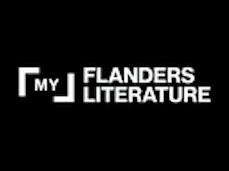 Logo My Flanders Literature