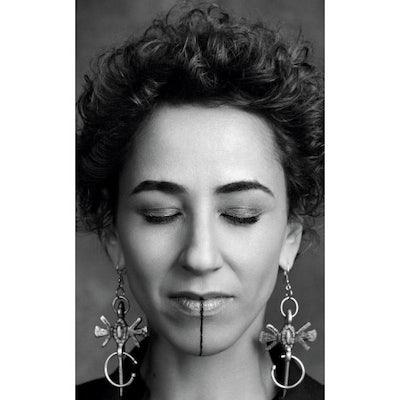 Rachida Aziz