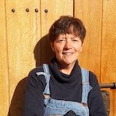 Photo of Christine Van den Hove