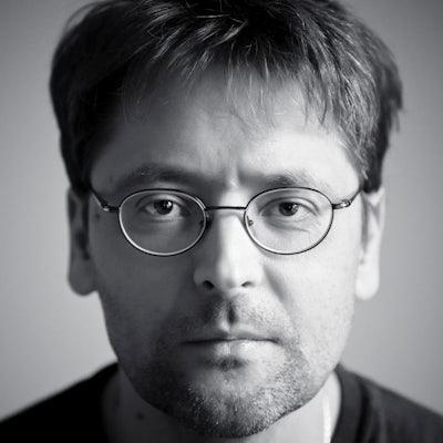 Photo Aleksandr Skorobogatov