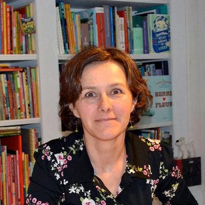 Photo Annemie Berebrouckx