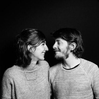 Foto Jacques&Lise