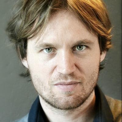 Photo Martijn van der Linden