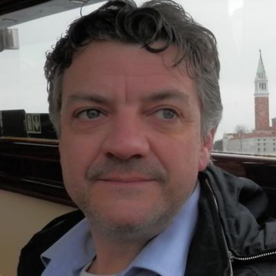 Photo of Manu van der Aa