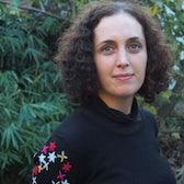 Naima Charkaoui