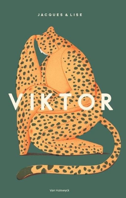 Cover - Viktor