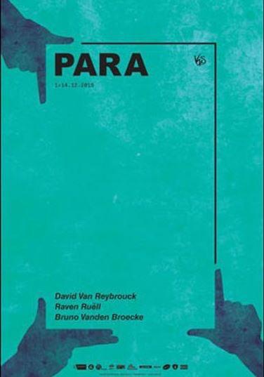 Cover of Para