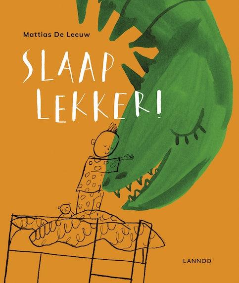 Cover Sleep Tight!