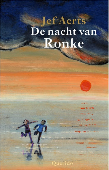 Cover of Ronke's Night-Time Adventures
