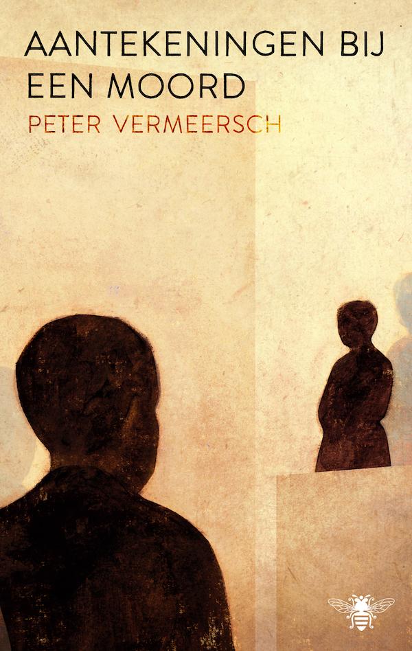 Cover 'Aantekeningen bij een moord'