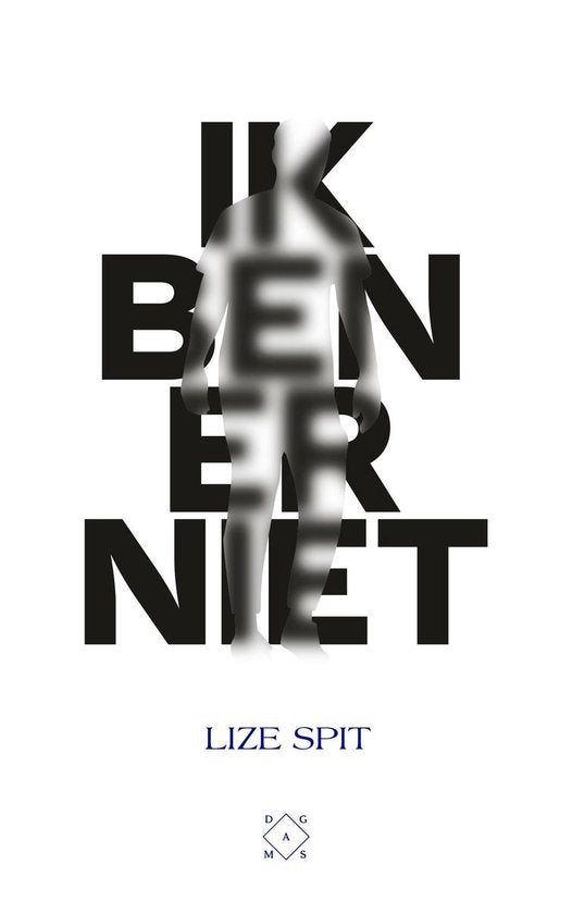 Cover of I'm not Here