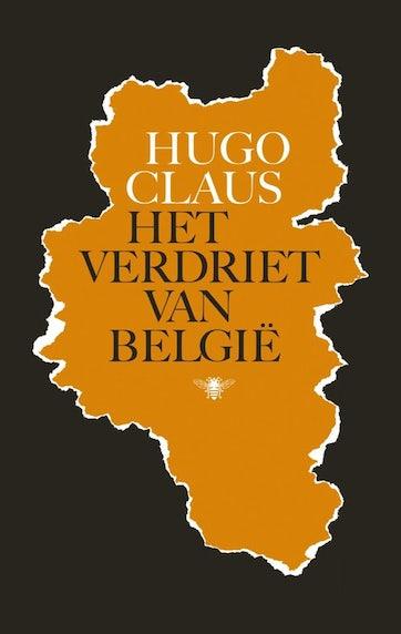 Cover Het verdriet van België