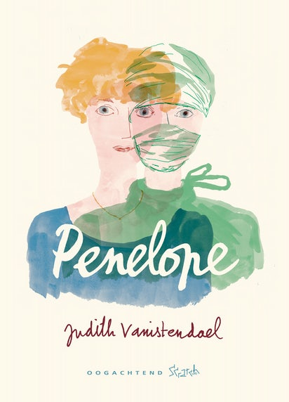 Cover 'Penelope'