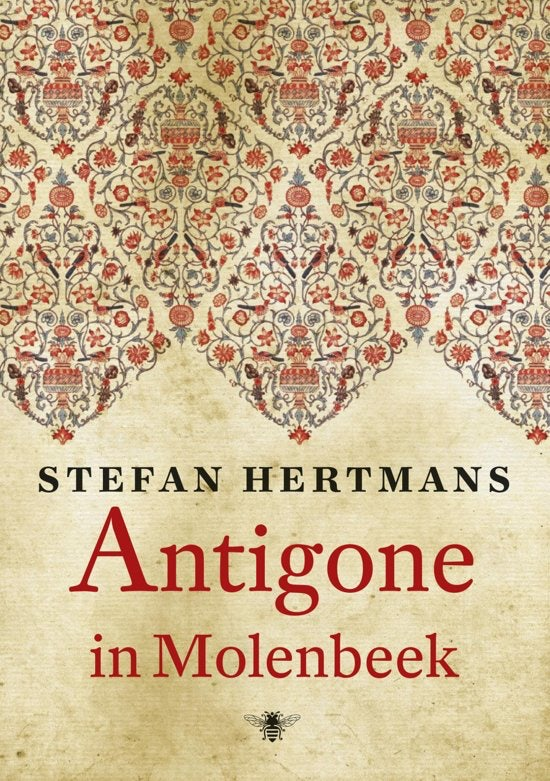 Cover Antigone in Molenbeek