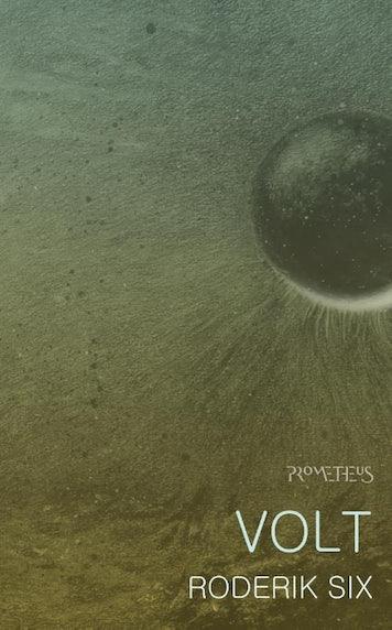 Cover - Volt