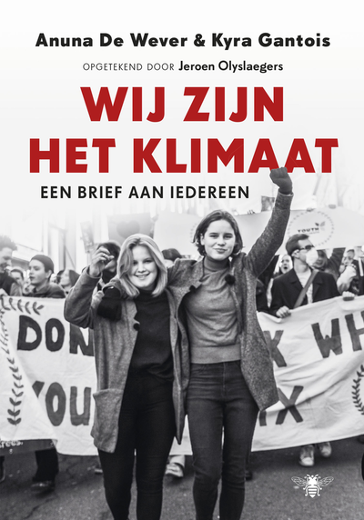 Cover of The Climate is Us