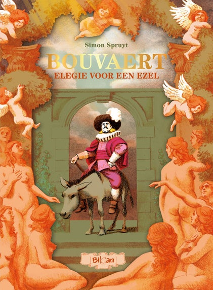 Cover 'Bouvaert'