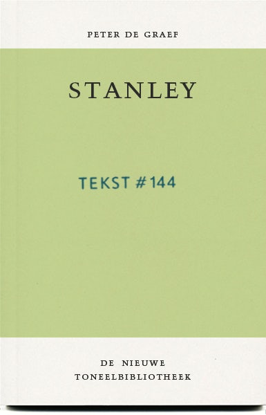 Cover Stanley