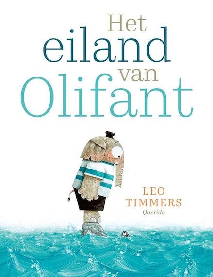 Cover 'Elephant's Island'