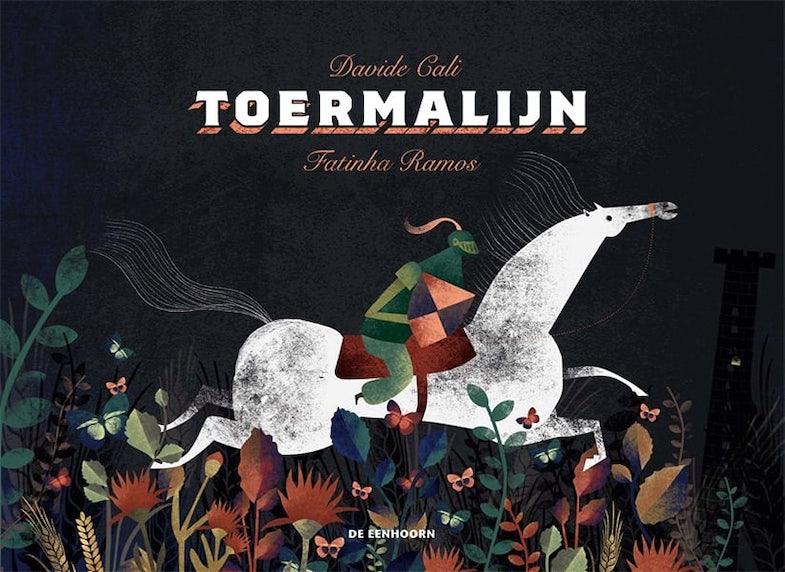 Cover 'Tourmaline'
