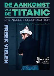 Cover of The Arrival of the Titanic