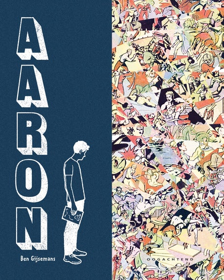 Cover 'Aaron'
