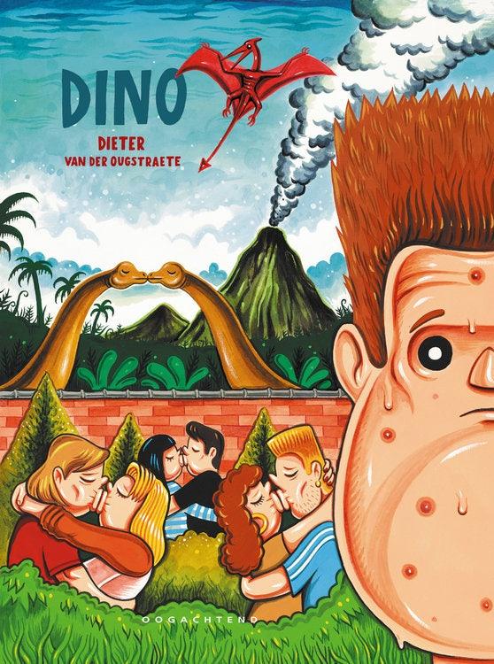 Cover 'Dino'