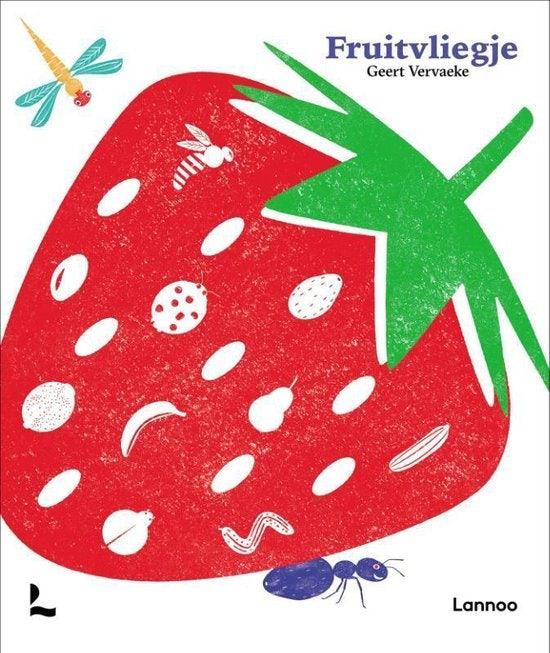 Cover of 'Full of Fruit'