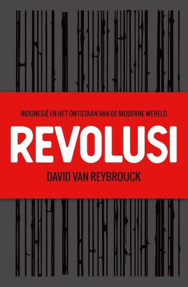 Cover of Revolusi