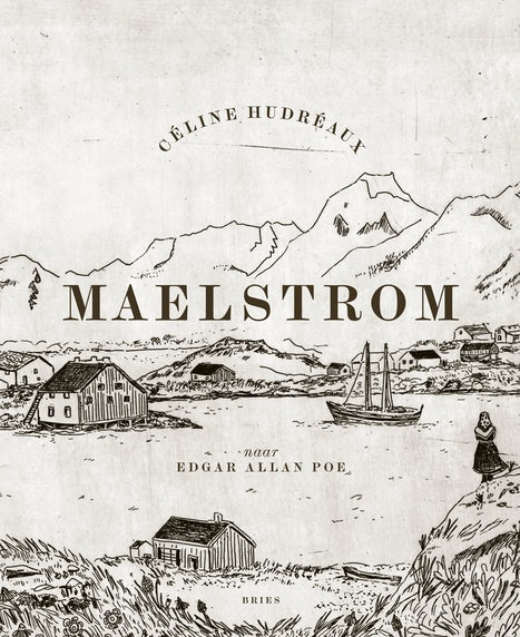 Cover 'Maelstrom'