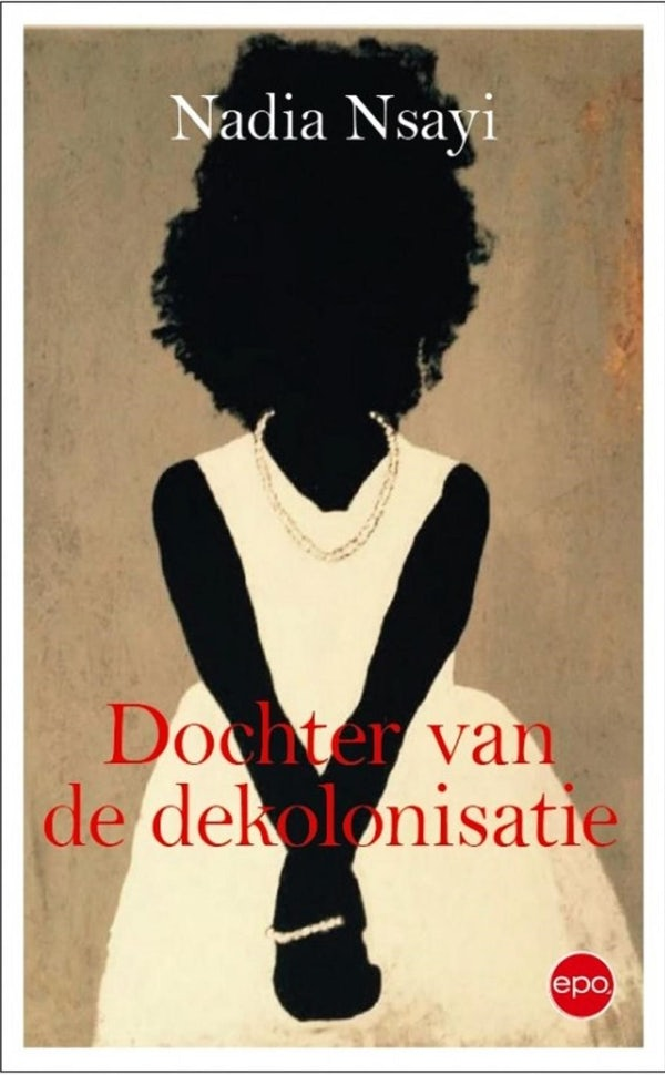 Cover of Daughter of Decolonisation