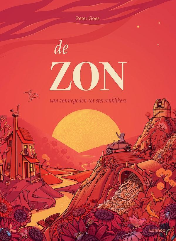 Cover 'The Sun'