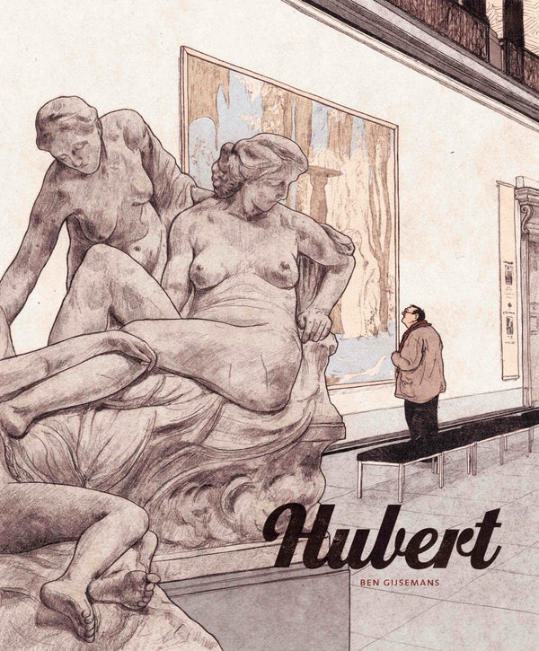 Cover Hubert