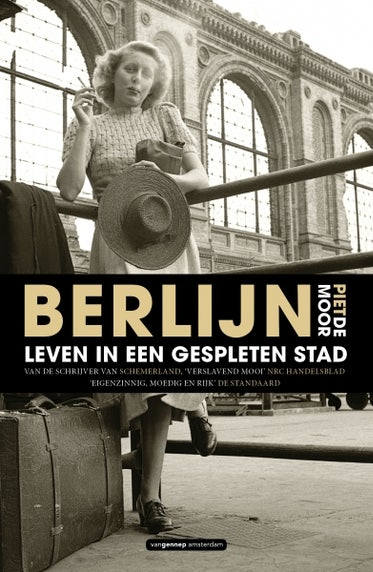 Cover Berlin. Life in a Divided City
