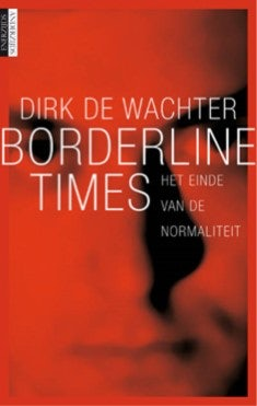 Cover Borderline Times