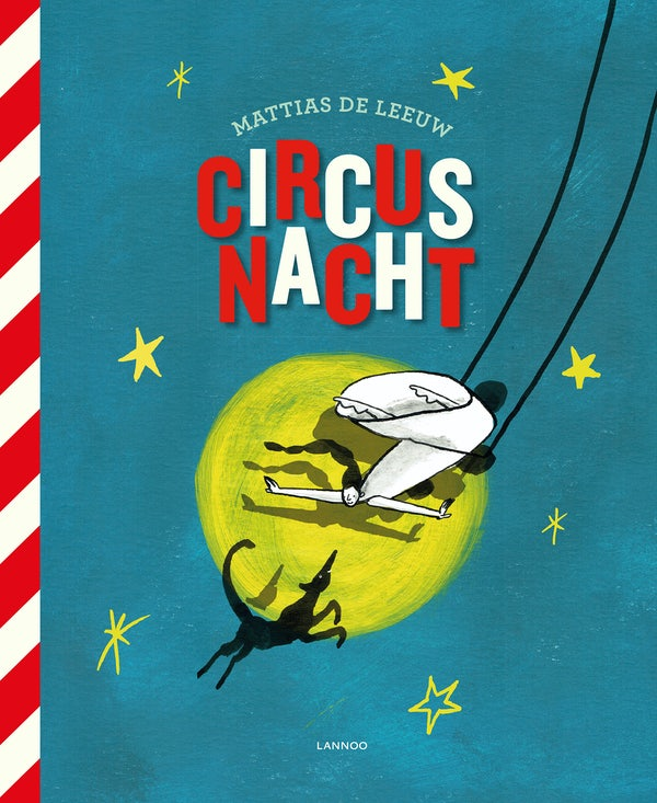 Cover Circus Night