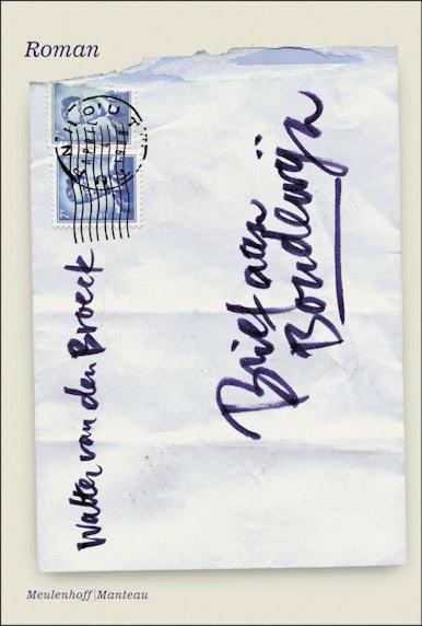 Walter Van Den Broeck Flanders Literature