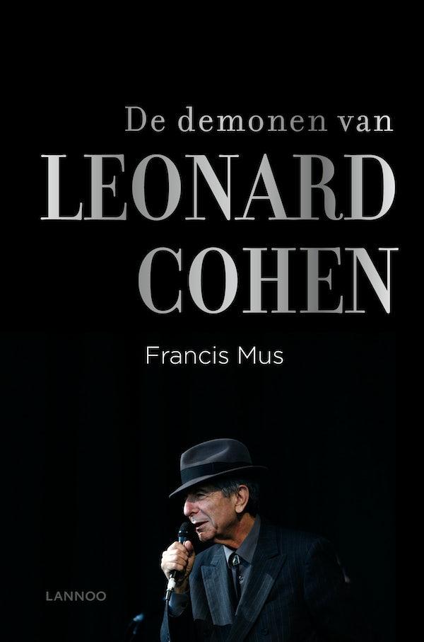 Cover The Demons of Leonard Cohen
