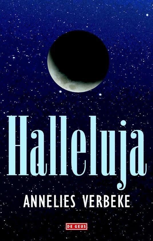 Cover Hallelujah