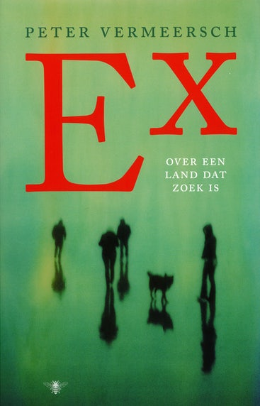 Cover Ex. About a Country Gone Missing