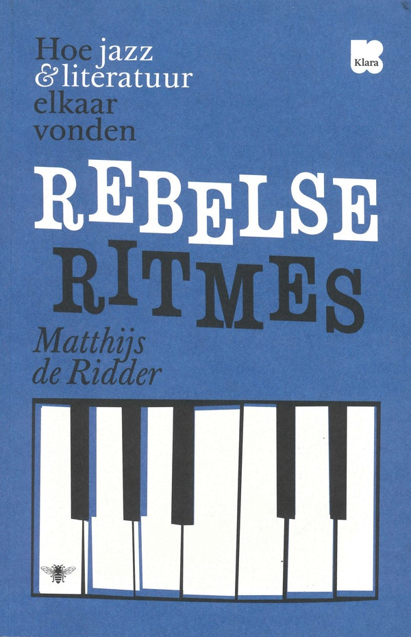 Cover Rebellious Rhythms