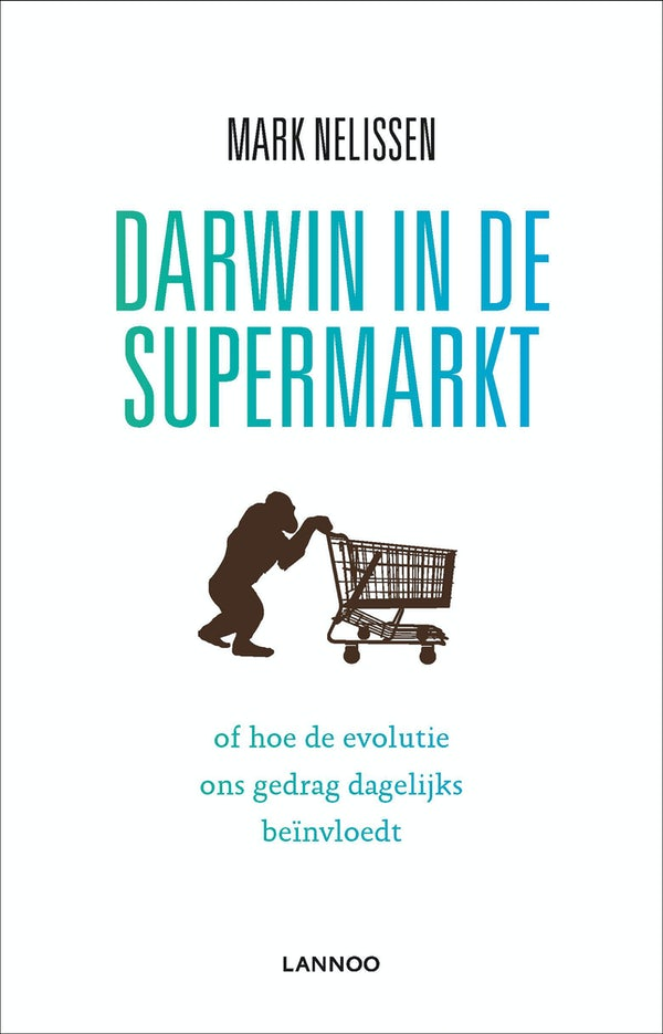 Cover Darwin in the Supermarket