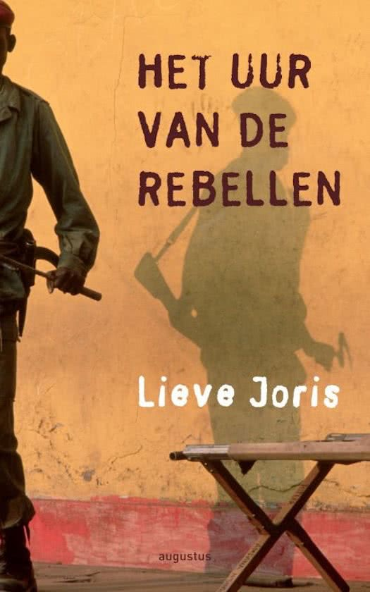 Cover The Rebels' Hour