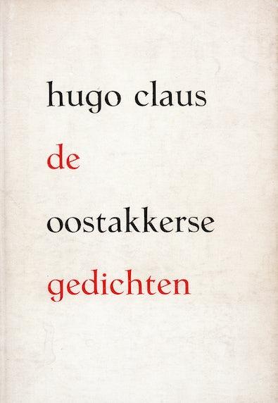Fonkelnieuw Grand Prize for Literature | Flanders literature MG-07