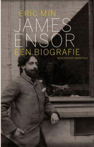 Cover James Ensor