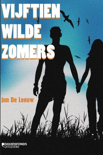 Cover Fifteen Wild Summers