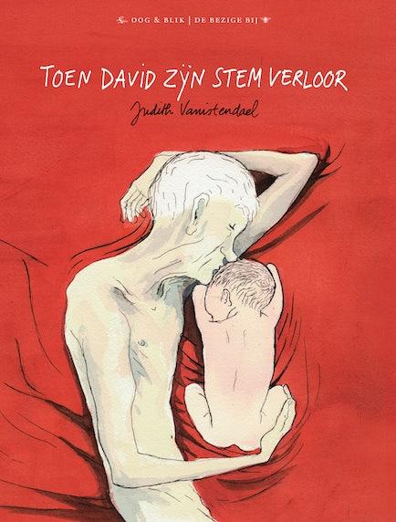 Cover - When David Lost His Voice